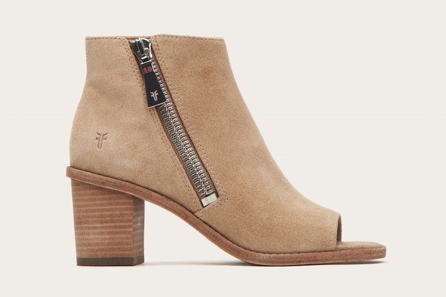 The hottest Frye boots, booties, and flats, all up to 60% off right now.
