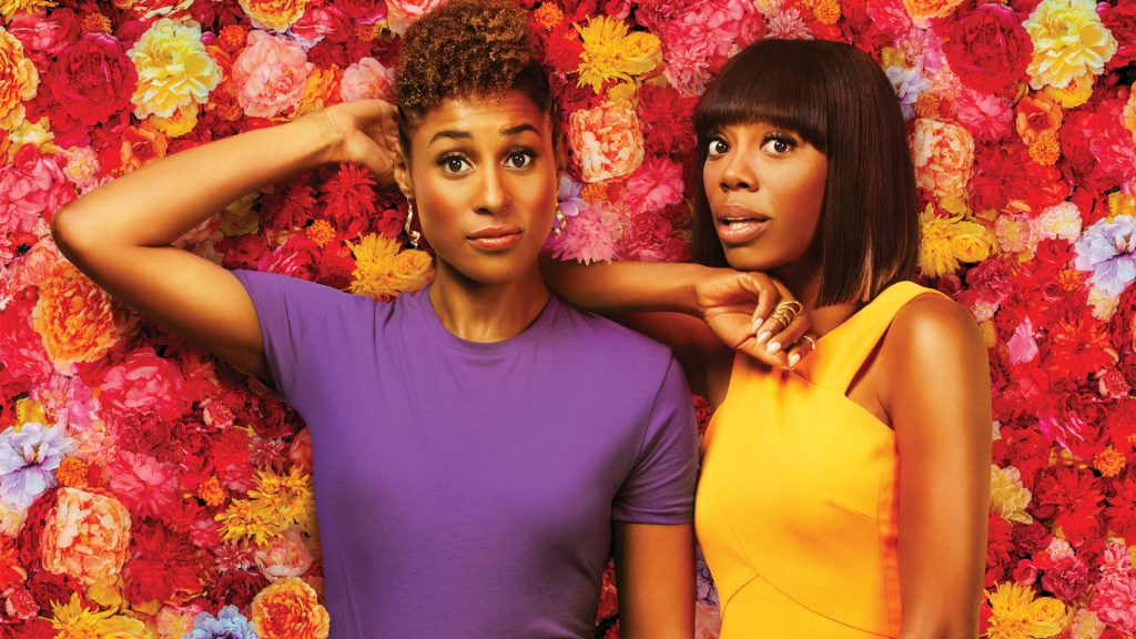 Cool pick of the week on #SpawnedShow podcast: Issa Ray's relatable Insecure series on HBO