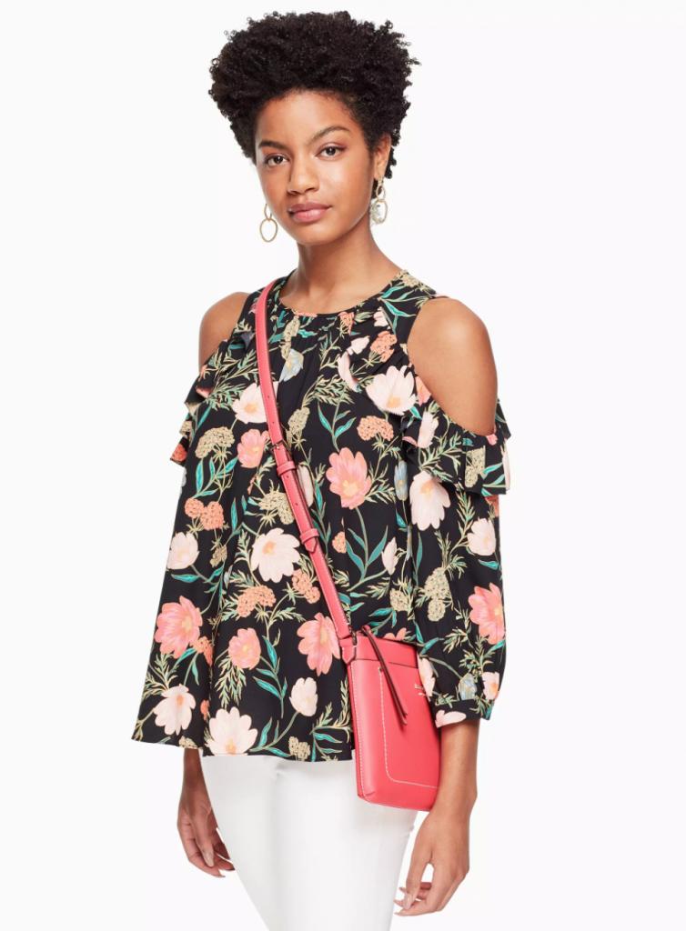 Kate Spade Thompson Street Tatum Bag on sale