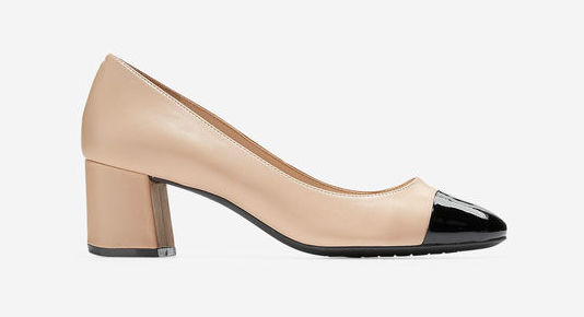 Labor Day sales: Get 40% off this Cole Haan Dawna Grand Pump