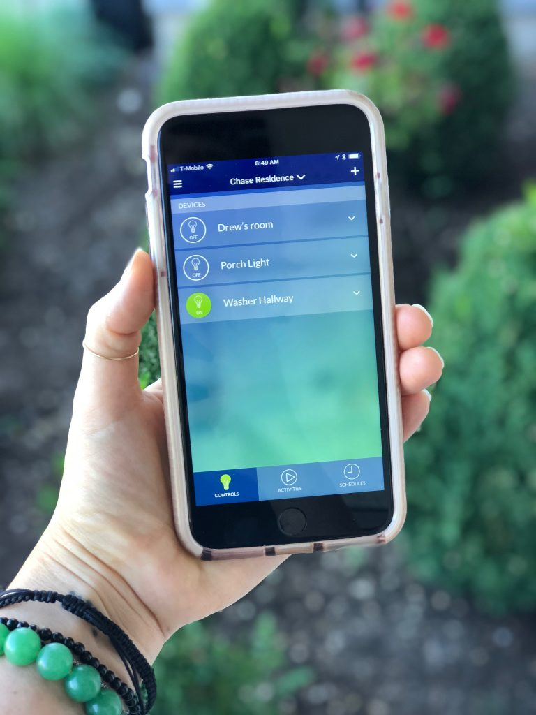 Sponsor: The My Leviton App lets you control your devices and gadgets from your smart phone