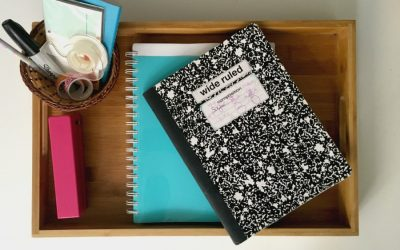 11 favorite school supply organization hacks and tips | Back to School Guide 2019