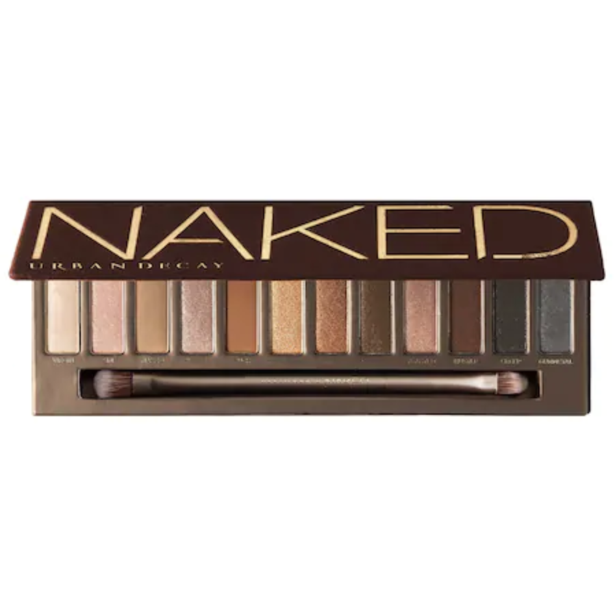 Urban Decay Naked Shadow Palette now 50% off at Sephora