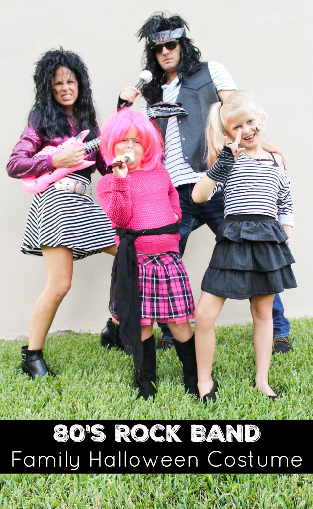 Halloween Group Costume Ideas 2018.13 Of The Absolute Coolest Family Halloween Costume Ideas