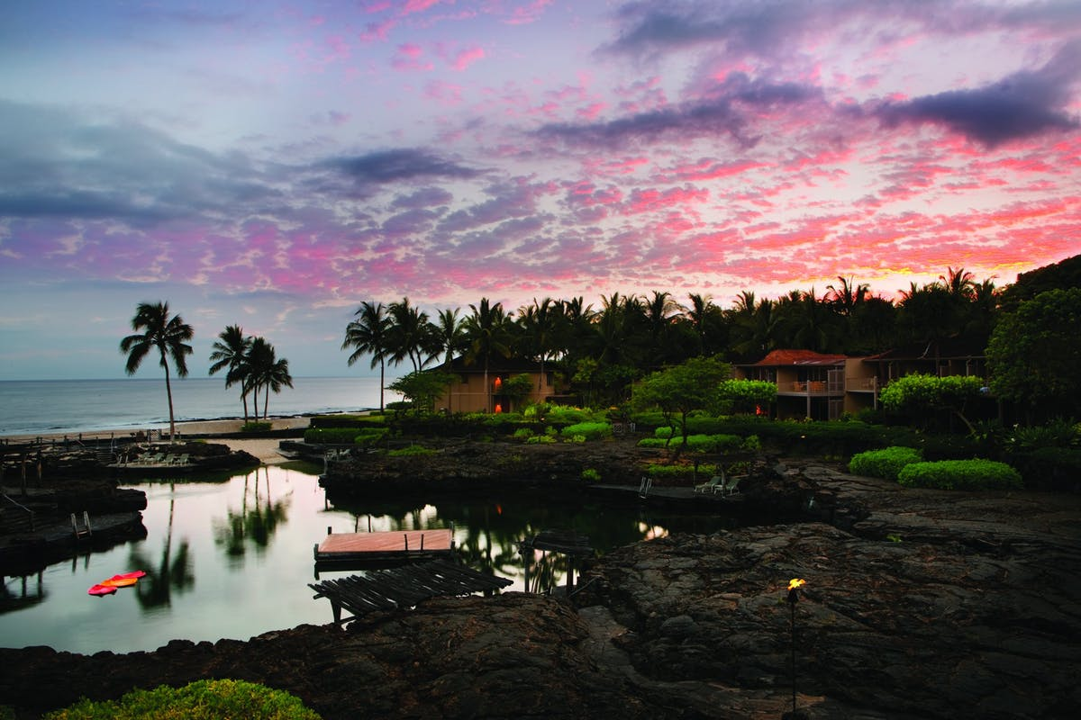 5 swanky suites you could win: Four Seasons Hualalai | Sponsored