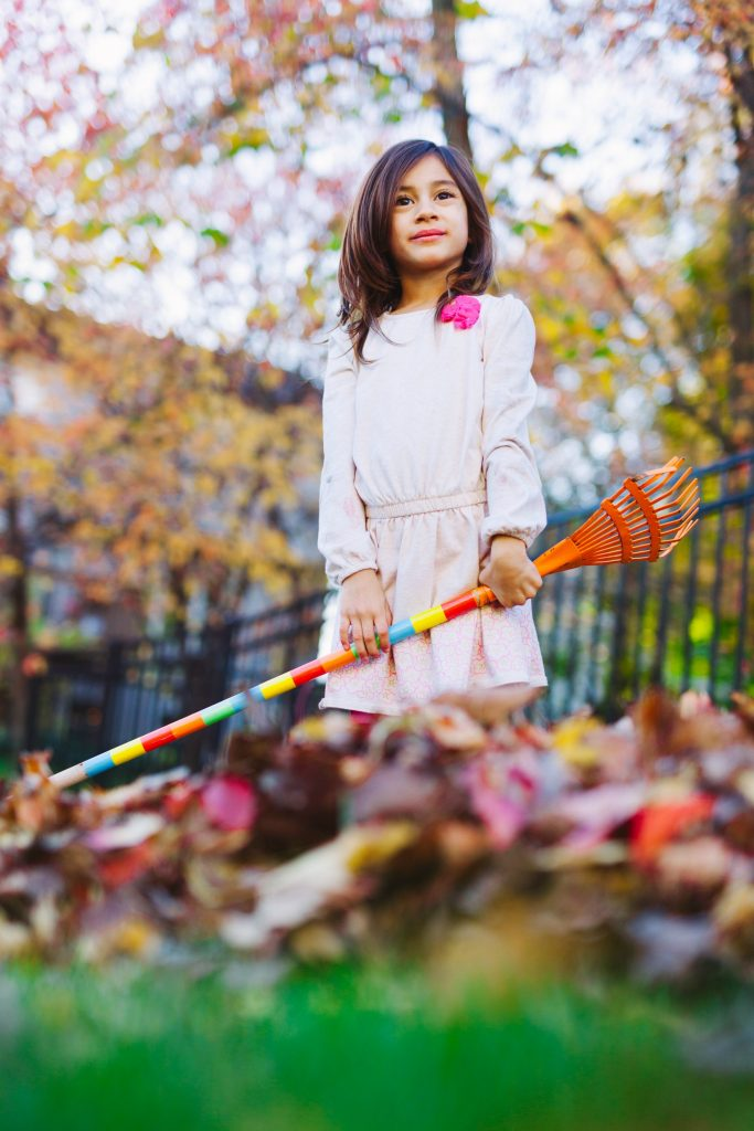Doing chores can help kids learn more independence and responsibility   Cool Mom Picks