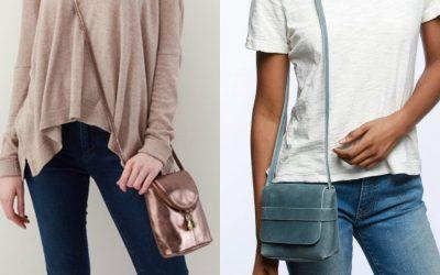 Trend alert: 7 favorite mini crossbody handbags that prove less is more