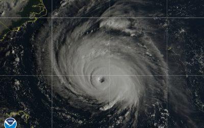 The ultimate hurricane and storm preparedness checklist