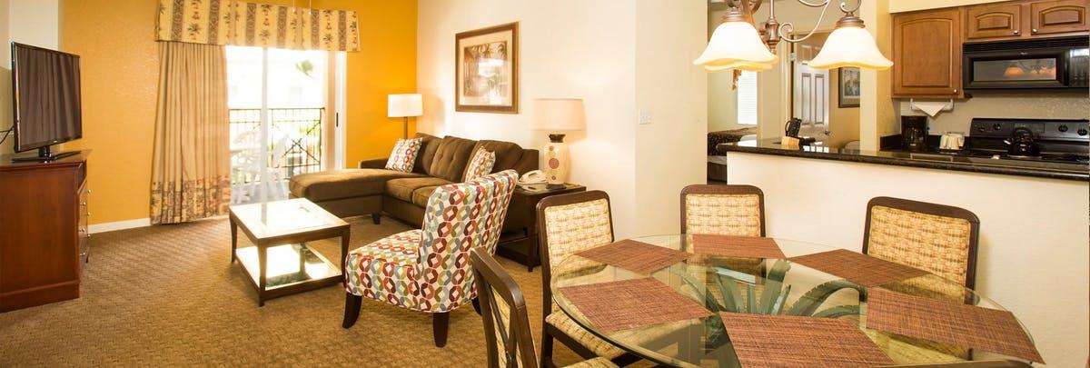 7 fantastic suites you could win | Lake Buena Vista resort village | Sponsored