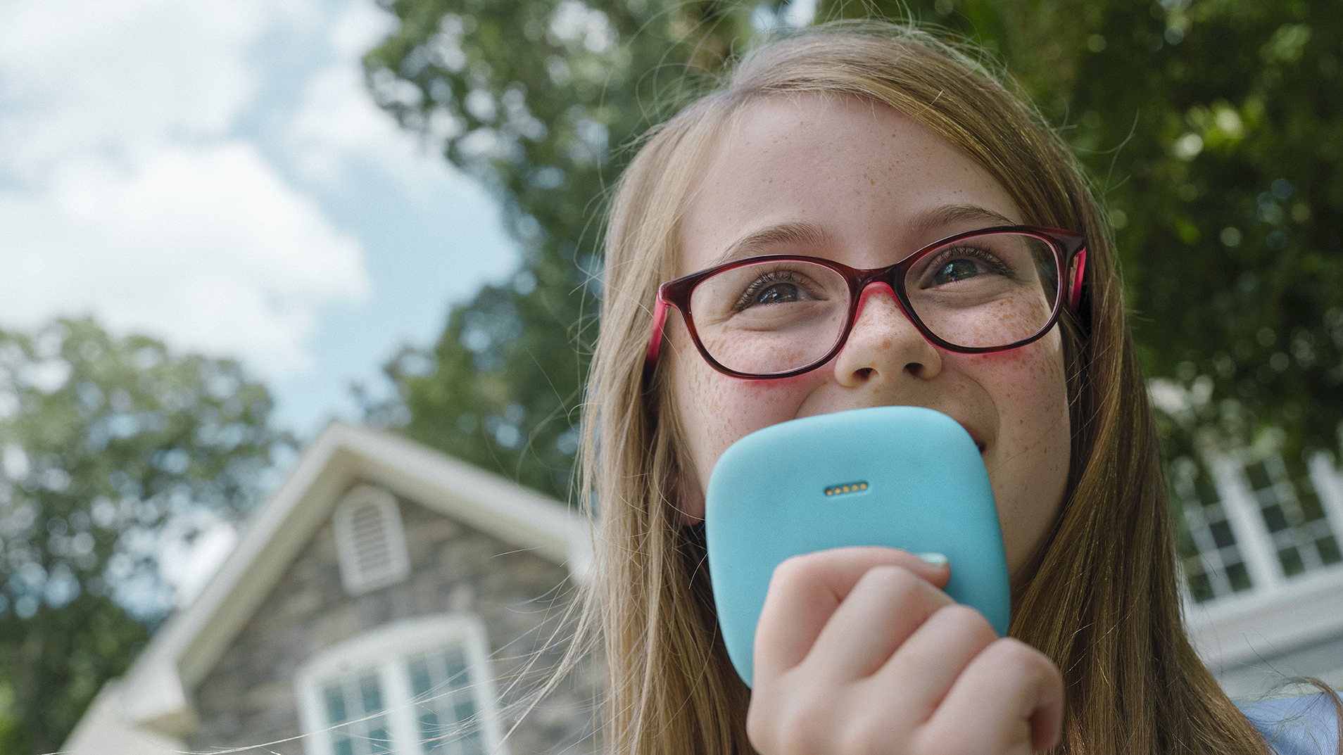 Relay is a smartphone alternative for kids | Sponsored