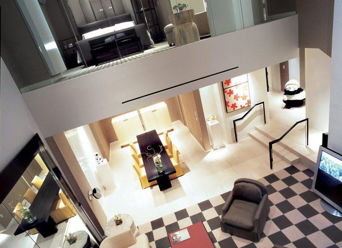 5 swanky hotel suites you could win: Skylofts at MGM | Sponsored