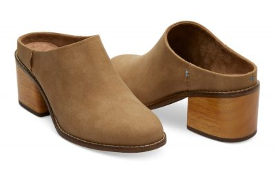 The Surprise Sale at TOMS has us all shoe shopping!