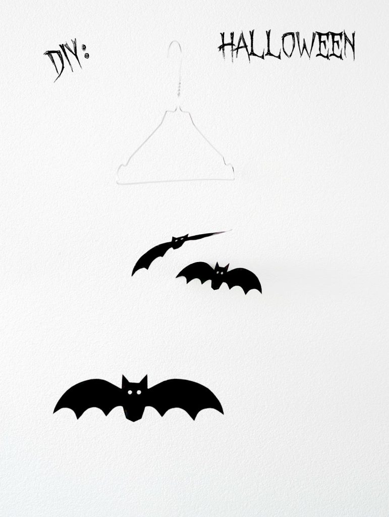 Free Halloween party printables: Bat Halloween party printable | Elsar blog