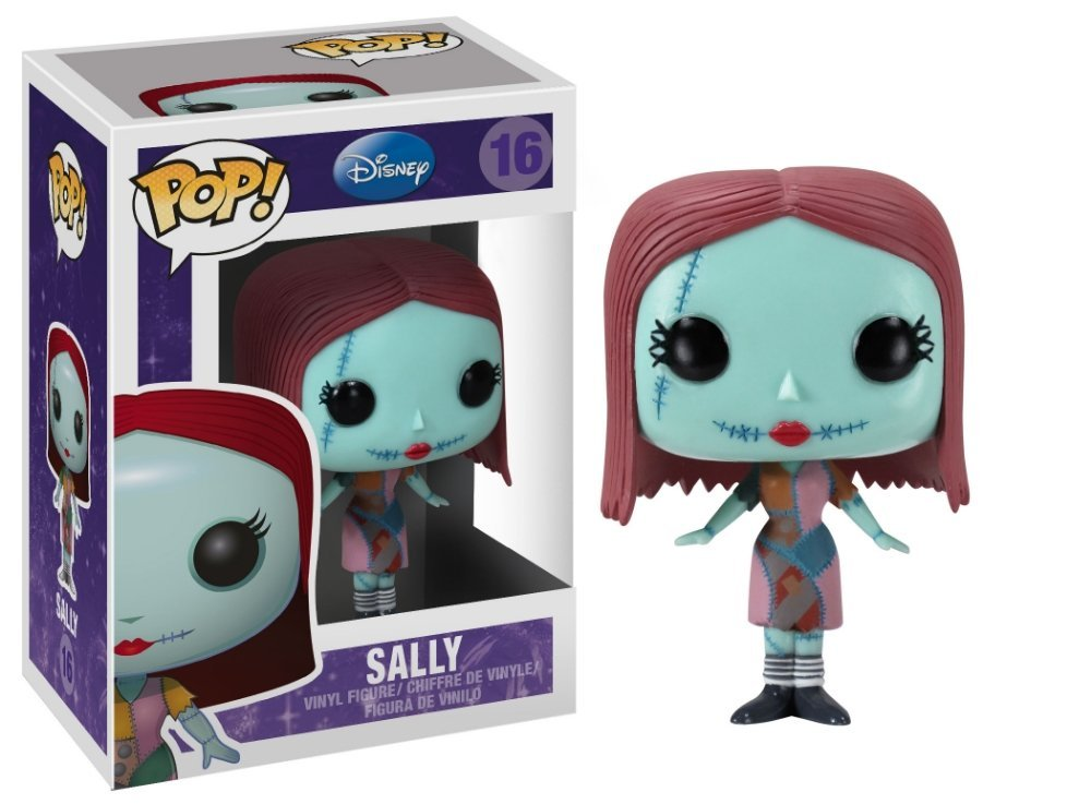 Funko Pop Nightmare Before Xmas collection: Cool non-candy Halloween gifts for tweens and teens