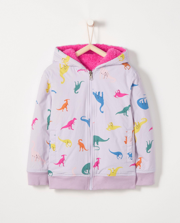 Huge Hanna Andersson kids sale: Dinosaur jacket