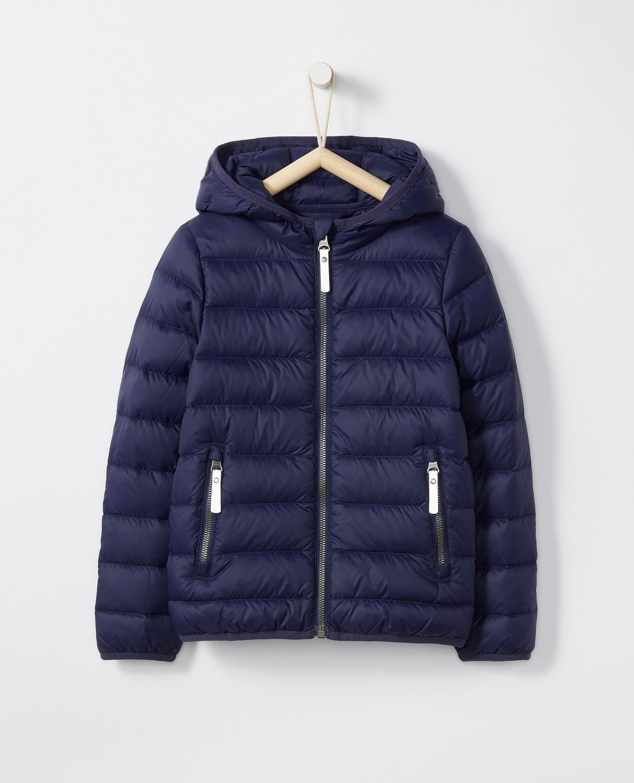 Huge Hanna Andersson kids sale: Superlight down jacket