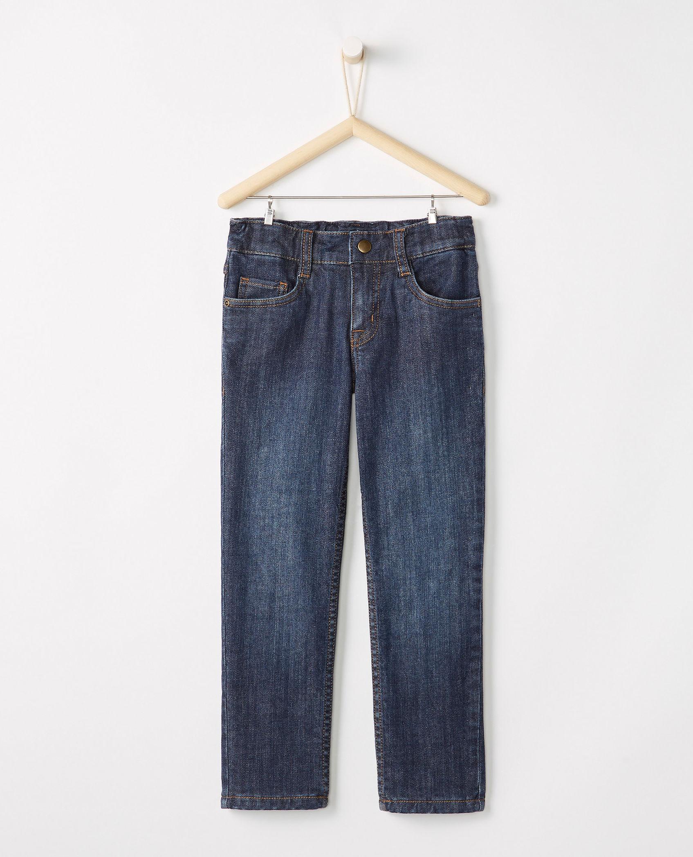 Huge Hanna Andersson kids sale: flannel lined jeans