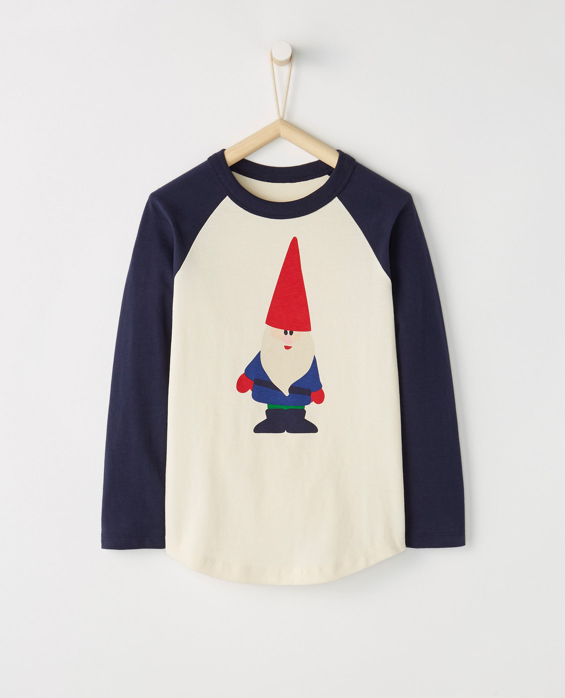 Huge Hanna Andersson kids sale: gnome tee