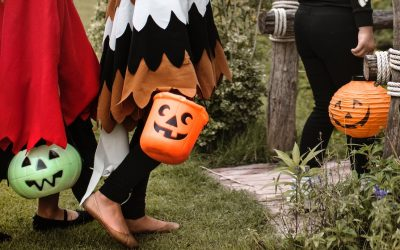 12 year olds can be arrested for trick-or-treating and WHAT IS GOING ON | Spawned 129