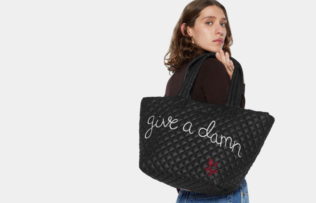 How one designer handbag can help thousands more women run for office