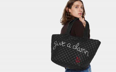 How one designer handbag can help thousands more women run for office