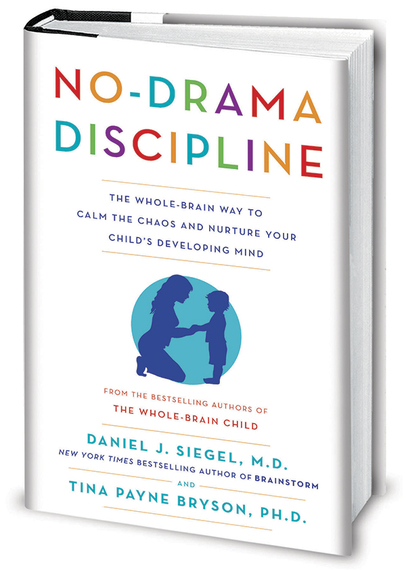 No Drama Discipline: Highly recommended parenting book