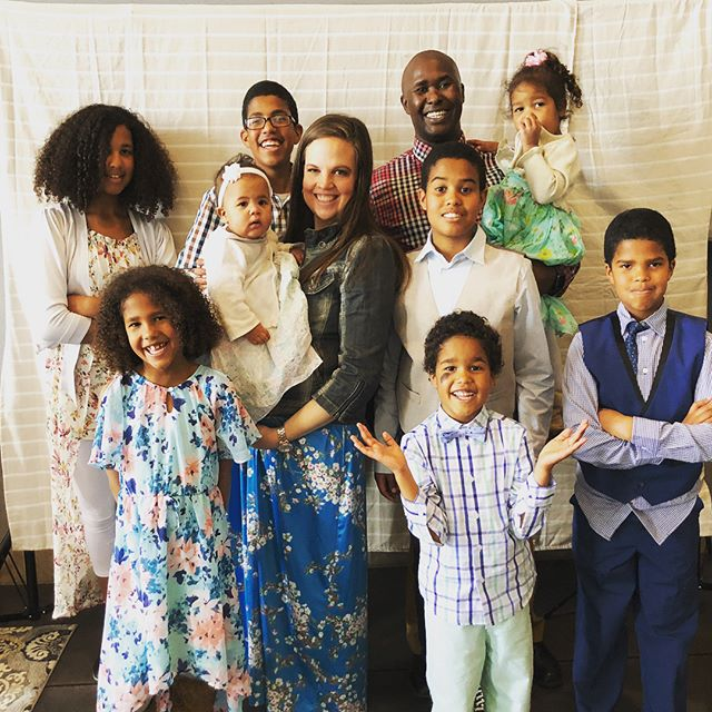 Our Tribe of Many: YouTube channel with real life tips from parents of 9 kids!