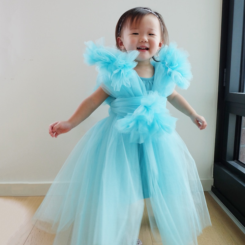 Pop culture Halloween costumes for kids: Crazy Rich Asians at Primary