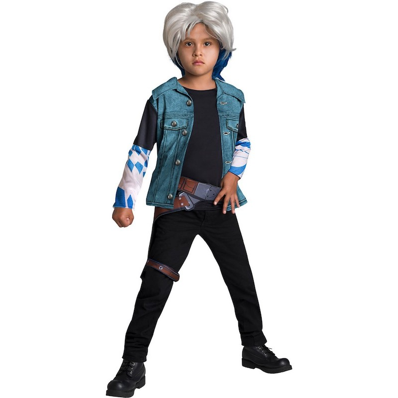 Pop culture Halloween costumes for kids: Ready Player One at Target