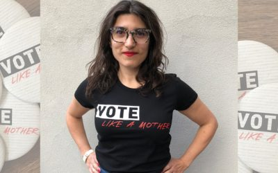 Vote Like a Mother: In time for the mother of all midterms