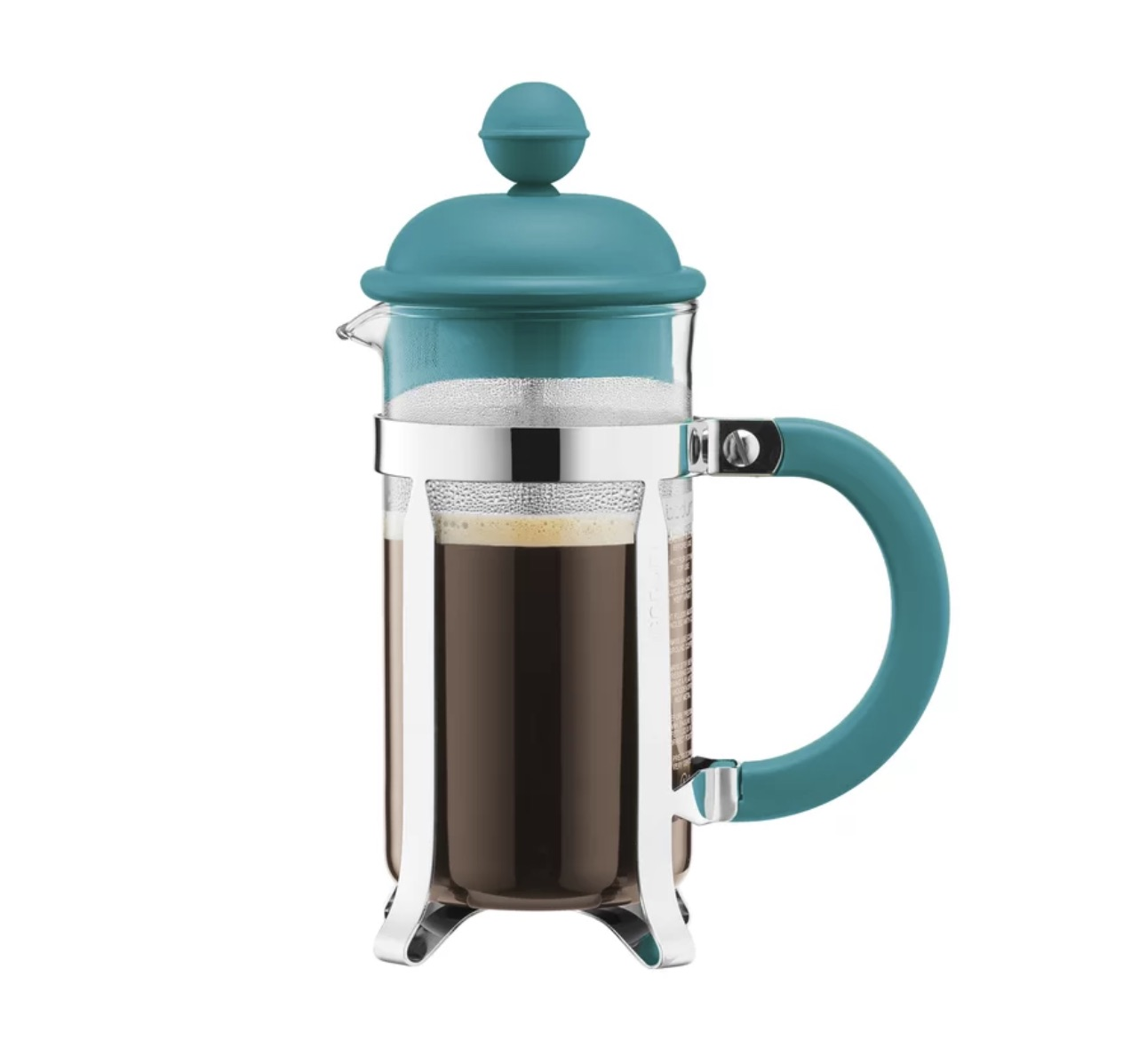 Cool affordable gifts under $15: Bodum 4-cup French Press