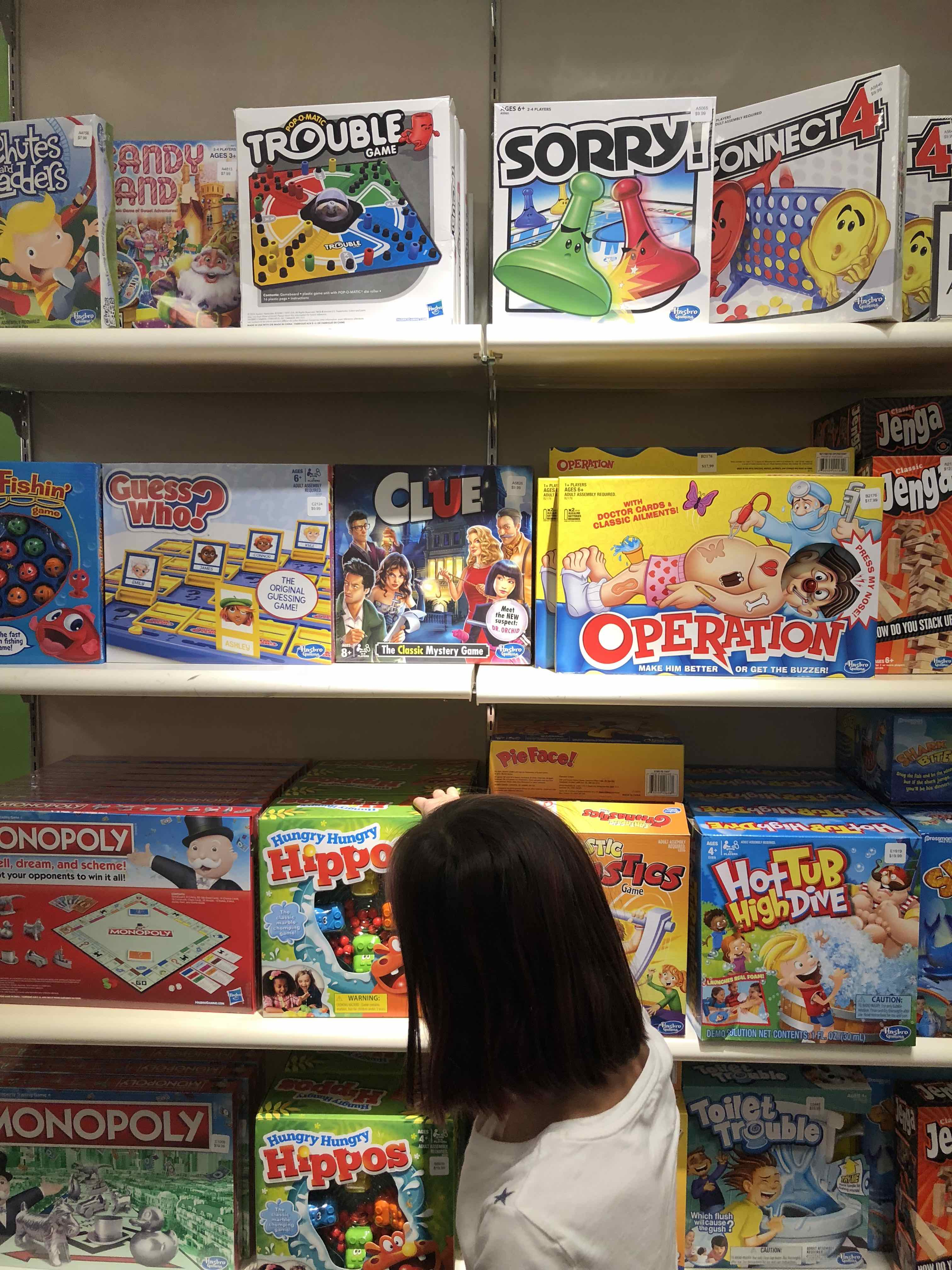 Secret Santa gifts for the whole family: Board games   Sponsored
