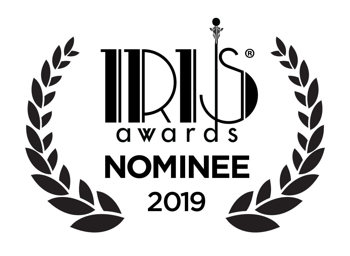 Cool Mom Picks: Iris awards 2019 nominee