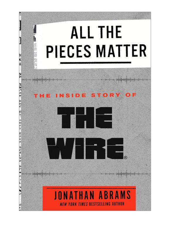 Cool affordable gifts under $15: All the Pieces Matter: The Inside Story of the Wire