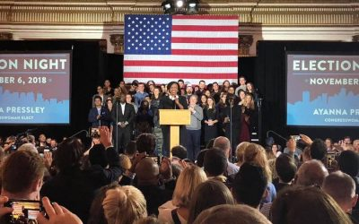 There are now more than 100 women in Congress. Here's why it matters to our girl — and boys.