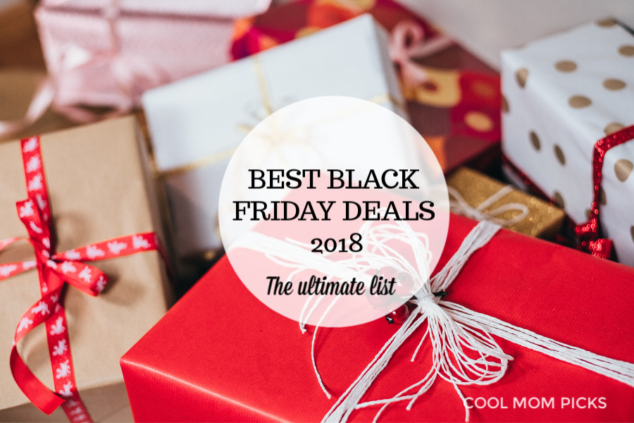 All the best 2018 Black Friday deals and discount codes online: From the big guys to the awesome indies