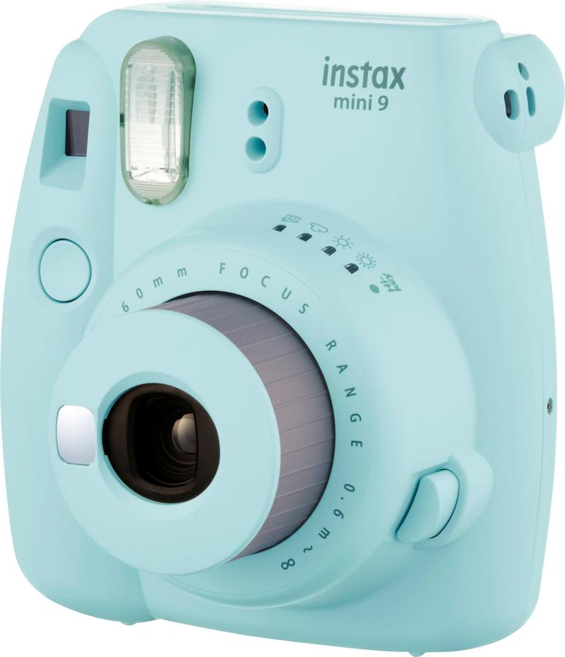 Black Friday deals and codes: Fujifilm Instax Mini 9 at Target