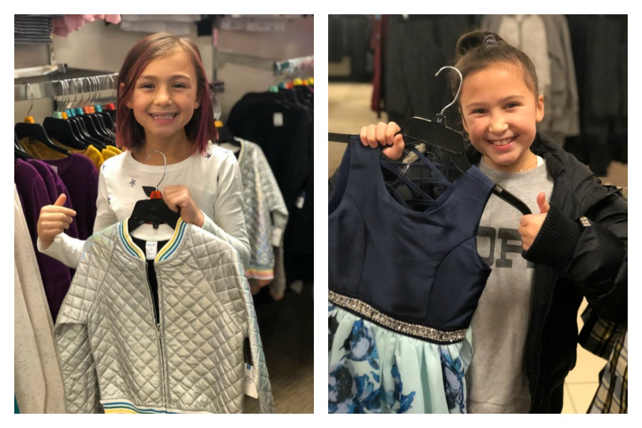 Secret Santa gifts for the whole family: Stylish clothes for tweens   Sponsored