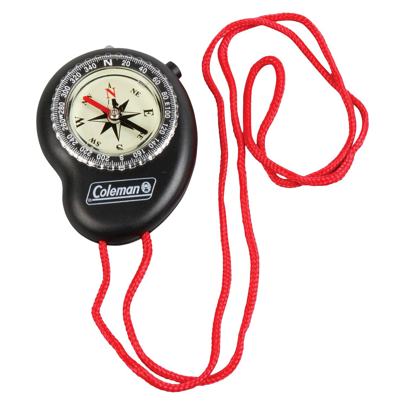 Cool affordable gifts under $15: Coleman Compass