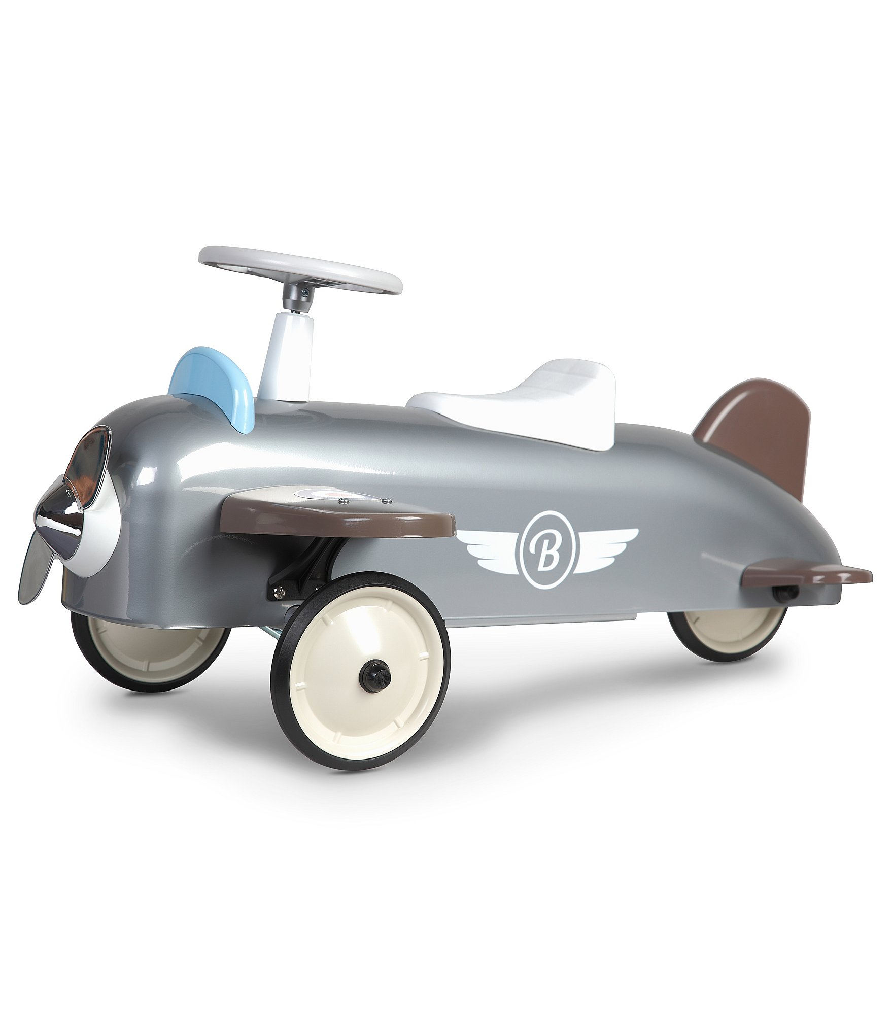 Baghera Speedster Plane | The Coolest First Birthday Gifts
