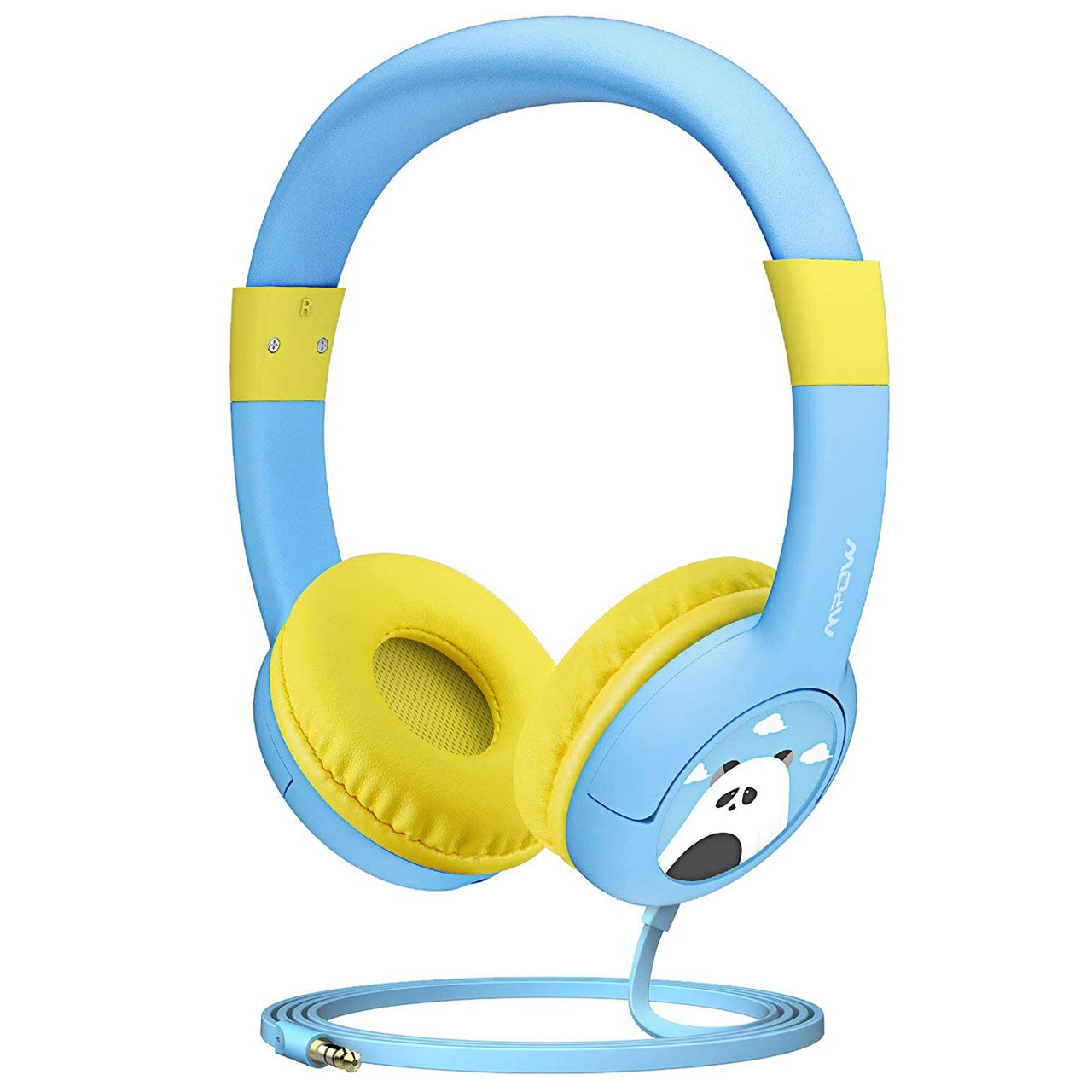 Kids' headphone from Mpow | The Coolest Birthday Gifts for 2 year olds