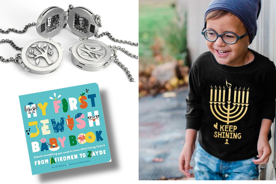 12 fantastic Hanukkah gifts for kids that are cool, not corny