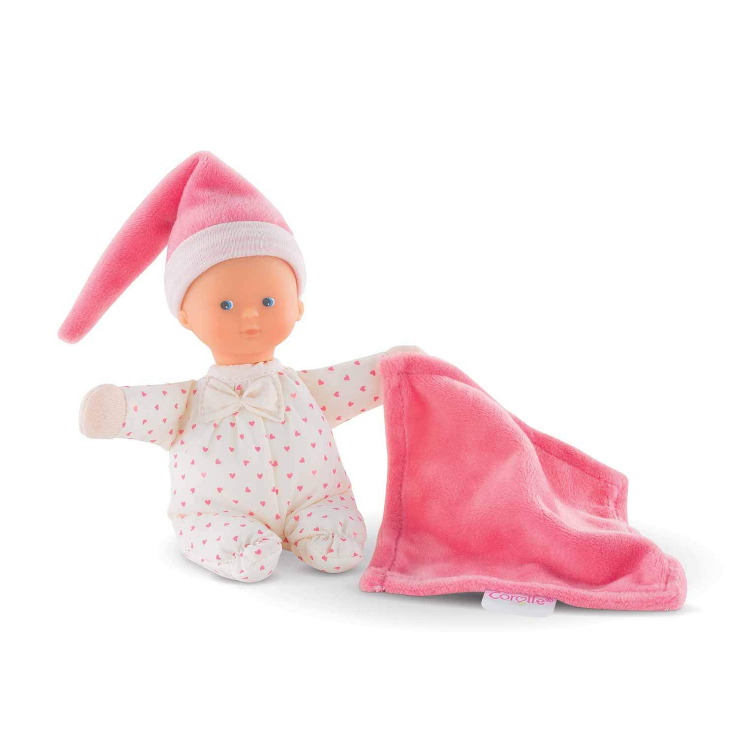 Cool kids' gifts under $15: Corolle baby doll