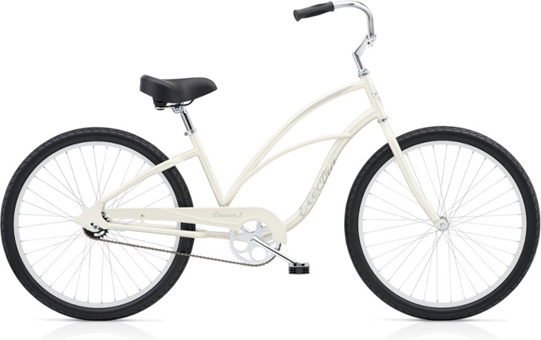 Cool gift ideas for tween girls: Diamondback Cruiser 24 girls bike