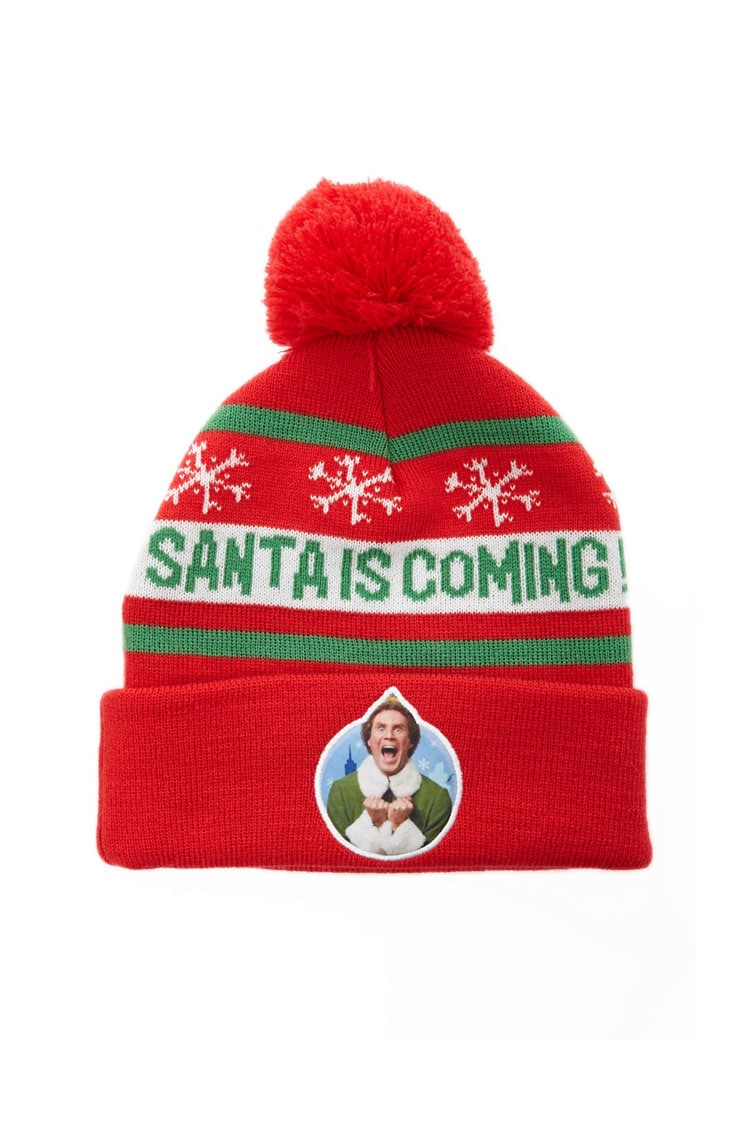 Cool kids' gifts under $15:  Elf Move hat