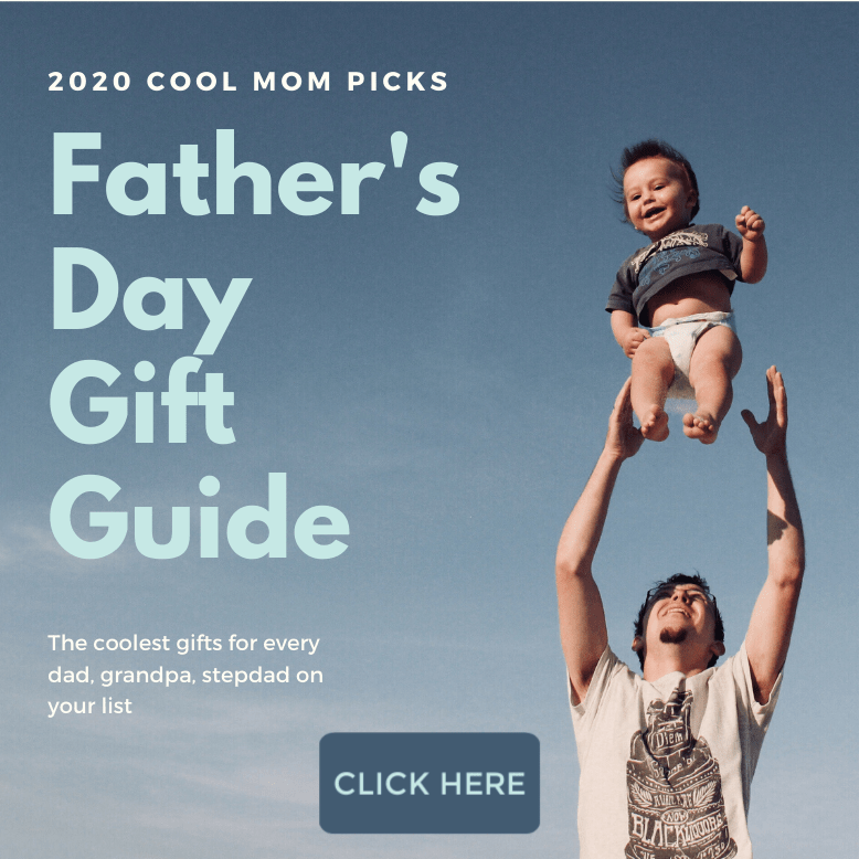 2020 Cool Mom Picks Father's Day Gift Guide