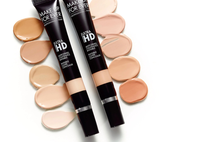 3 favorite under eye concealers that could actually help you look well-rested this winter.