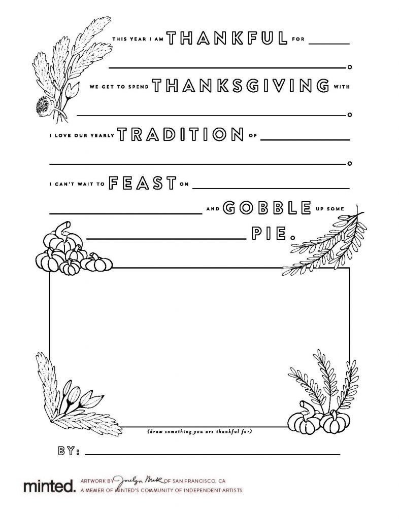 free to download free thanksgiving coloring pages 85 with ... | 1024x786