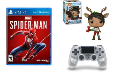 This weekend's GameStop PRO DAYS sale can save you a ton on these hot holiday gifts | Sponsored Message