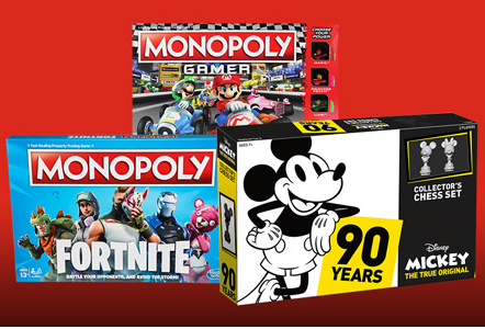 Get your holiday shopping done at GameStop | sponsor